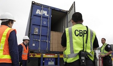 CBPI and Cargo Inspection Services